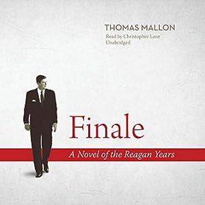 Finale Audiobook