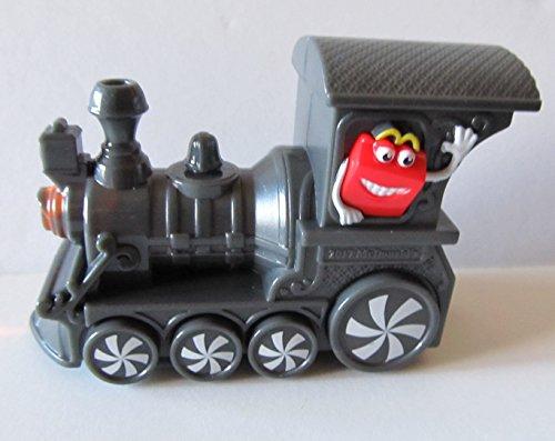 Holiday Express Train Engine Mcdonalds  1 Train 2017