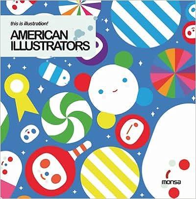 E-libros gratis para descargar para kindle American Ilustrators! (This is Illustration!) 8415223013 PDF iBook PDB