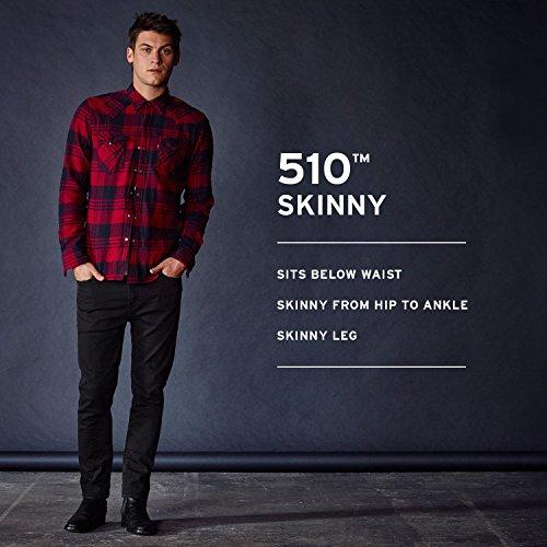 Levis-Mens-510-Skinny-Fit-Jean