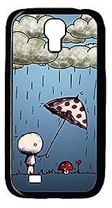Love Story Hard Cover Back Case For Samsung Galaxy S4,Soft TPU Back Case Cover for Samsung Galaxy S4 i9500