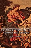 Poetics of Music in the Form of Six Lessons, Igor Stravinsky, 1406745561