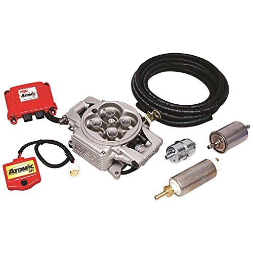 MSD 2900 Atomic EFI Master Kit