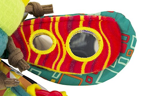 Large Product Image of Lamaze Freddie The Firefly
