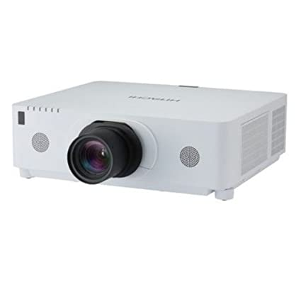 Hitachi CP-WX8650 Video - Proyector (6500 lúmenes ANSI, 3LCD ...