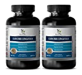 libido health - EURYCOMA LONGIFOLIA - LONGJACK PLUS - MALE ENHANCEMENT - maca extract capsules - 2 Bottles (120 Tablets)