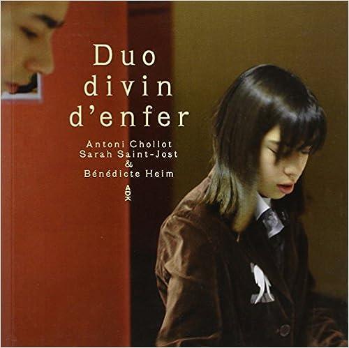 Livres gratuits Duo Divin d Enfer pdf ebook