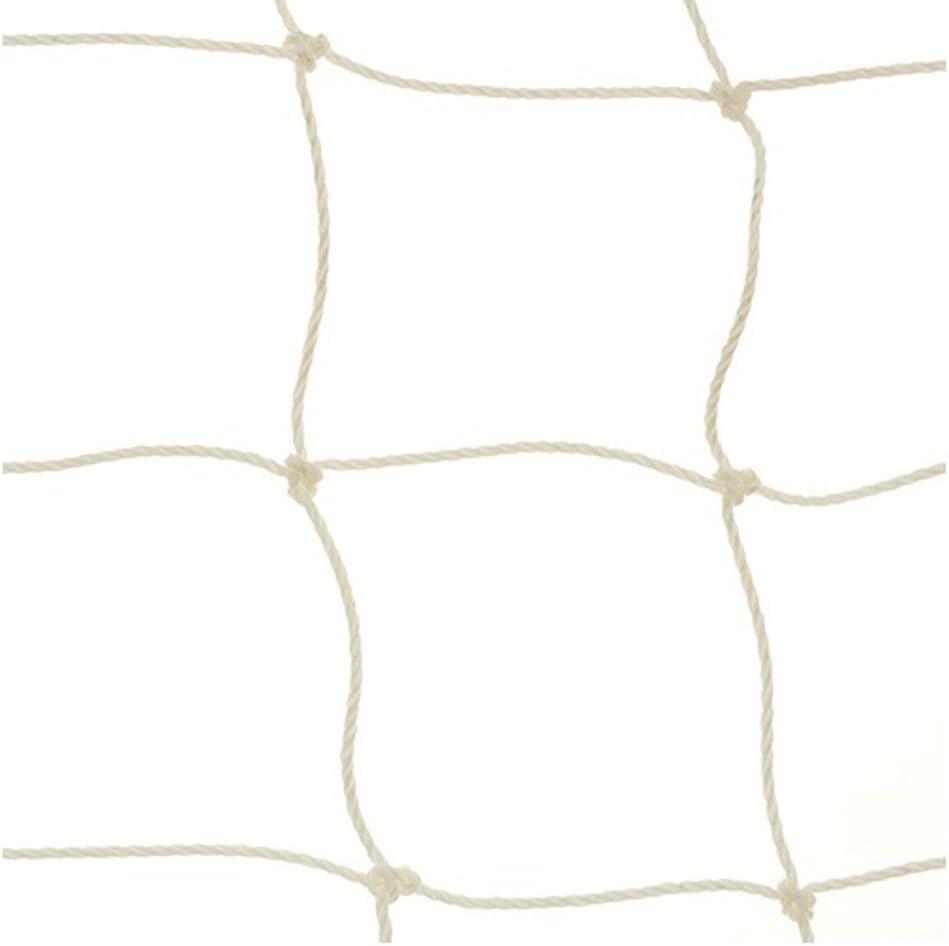 Alumagoal Soccer Net  8 x 8.5-Feet