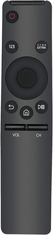 ALLIMITY Reemplazo de Control Remoto BN59-01259B for Samsung UE55KS7500U UE55KS8000T UE55KS9000T UE65KS7500U UE65KS8000T UE65KS9000T UE65KU6400U UE65KU6500U UE78KU6500U Smart 4K UHD TV: Amazon.es: Electrónica