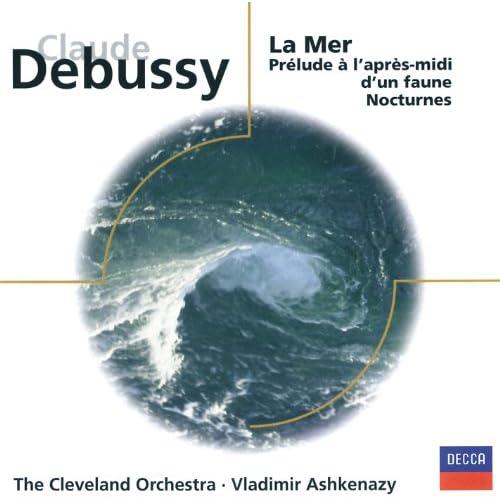 Amazon.com: Debussy: Prélude À L'après Midi D'un Faune/La