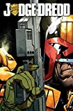 img - for Judge Dredd Volume 1 book / textbook / text book