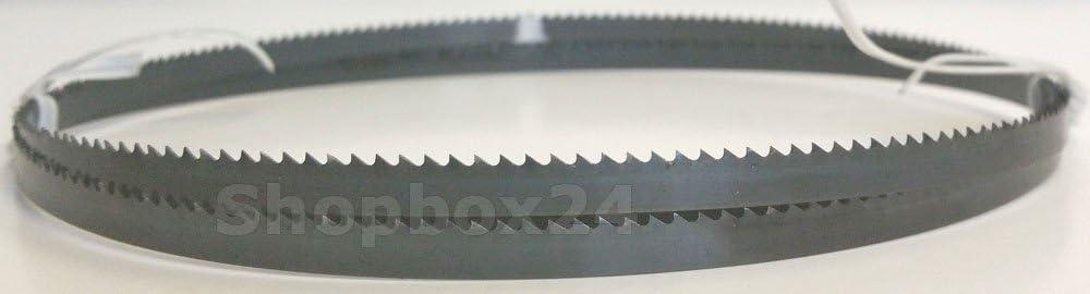 f/ür : Mafell Handbands/äge Z3 5 x Premium S/ägeband Bands/ägeband Bands/ägeblatt S/ägeb/änder 1752 mm x 6 mm x 0,36 mm x 10 Z/ähne pro Zoll f/ür Sperrholz Mafell Handbands/äge Z5E u.v.m.