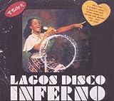 Lagos Disco Inferno