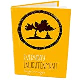 Everyday Enlightenment: Beginnings | Guided Meditation Journal | For Beginners | Developed by Masters in Yoga, Meditation, Buddhism, and Hinduism