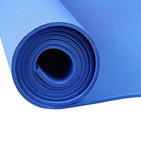 Amazon.com : YM-yjd Yoga Mat Eco Friendly Yoga Mat 4MM Non ...