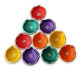 TiedRibbons Diwali Diya Set of