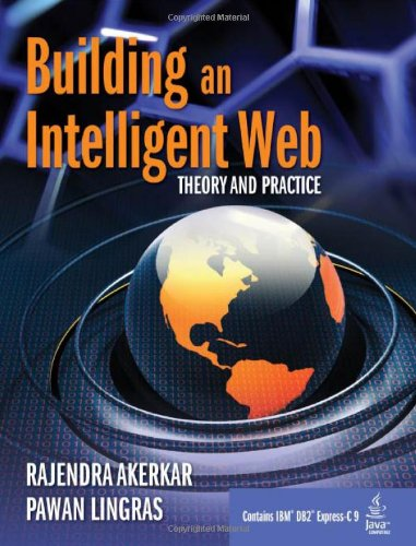Building an Intelligent Web: Theory and Practice by Brand: Jones Bartlett Learning