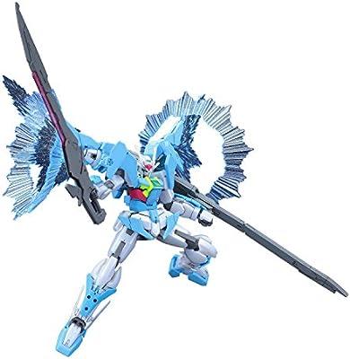Higher Than Sky Phase Model Kit Gundam 1//144 HGBD #014-SP Build Divers 00 Sky