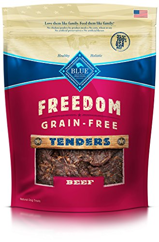 Blue Buffalo Freedom Tenders - Beef - 7 oz