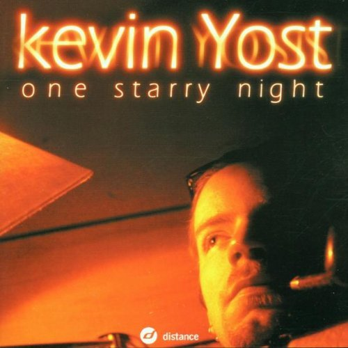 One Starry Night by Kevin Yost: Kevin Yost: Amazon.es: Música