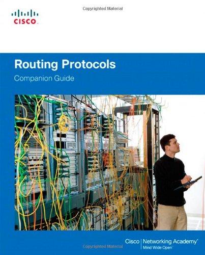 (Routing Protocols Companion Guide)