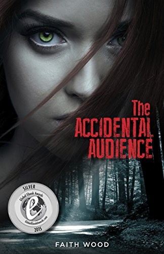 the Accidental Audience: a Colbie Colleen Cozy, Suspense Mystery: