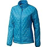 Marmot Kitzbuhel Jacket Womens - Small - Sea Breeze/Dark Atomic