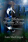 War Between Brother Kings (The Mask of Truth Book 2)