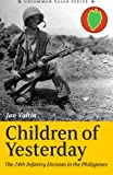 Children of Yesterday, Jan Valtin, 1497454530