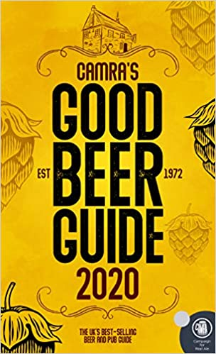 Best Beers 2020 CAMRA's Good Beer Guide 2020: CAMRA Campaign for Real Ale