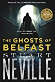 Image of The Ghosts of Belfast (The Belfast Novels)