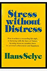 Stress Without Distress Hardcover