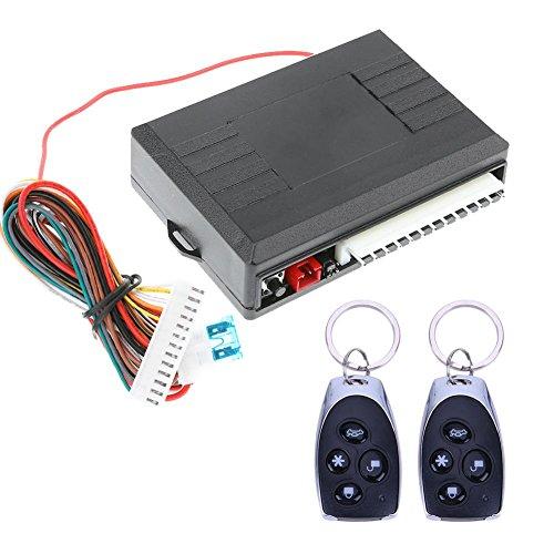 UEB Car Auto Remote Central Kit Door Lock Locking Vehicle Keyless System ()