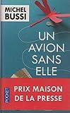by michel bussi un avion sans elle french edition mass market paperback