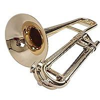 Tromba Plastic Jazzbone-silver, Bb Tenor