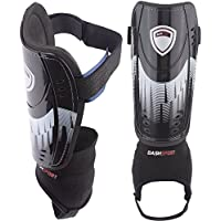 Soccer Shin Guards -Youth Sizes - by DashSport - Best...