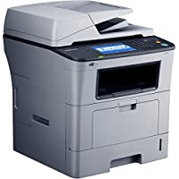 Samsung SCX-5935NX Black And White Multifunction Laser Printer