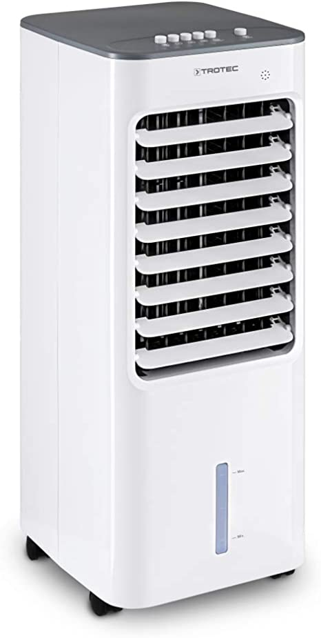 TROTEC Climatizador Portátil PAE 21, 3 en 1: Refrigeración ...