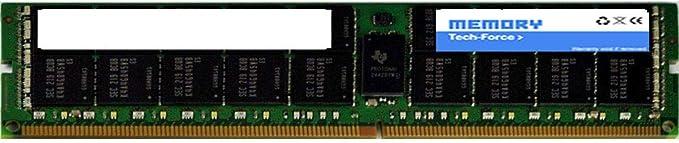 Memory Tech-Force 805671-B21-16GB PC4-17000 DDR4-2133Mhz 2Rx8 1.2v ECC UDIMM Equivalent to OEM PN # 805671-B21