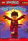 [(Way of the Ninja)] [By (author) Greg Farshtey ] published on (February, 2012)