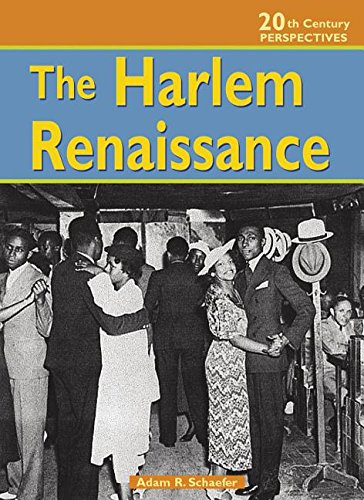 Search : The Harlem Renaissance (20th Century Perspectives)