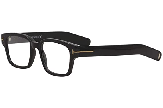 6a58e26e06 Image Unavailable. Image not available for. Color  Eyeglasses Tom Ford ...