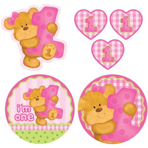 Creat (Teddy Bear Girl)