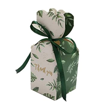 Amazon.com: Caja personalizada para pétalos de caramelo ...