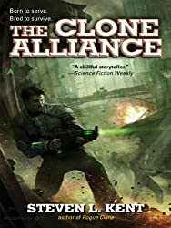 The Clone Alliance (Ace Science Fiction)