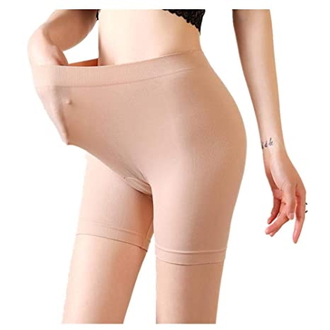 GERDEI Bragas Mujer | Seguridad Leggings Cortos Mujer, Pantalón ...