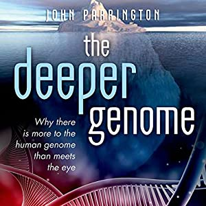 The Deeper Genome Audiobook