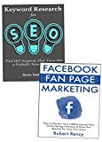 Google Search Engine & FB Fan Page Marketing for Beginners: Use SEO Keyword Research and Facebook Fan Pages to Make a Killing Selling Your Products on the Internet