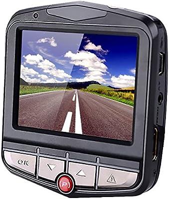 Avenzo Dashcam AV721 - Cámara vehículo Full HD, color negro ...
