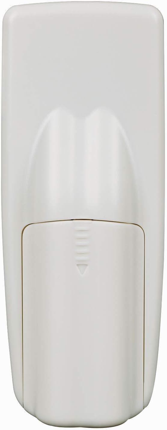 New Replaced Remote Control 5304482937 5304472196 5304476904 5304501878 5304476618 for Frigidaire Air Conditioner FFRH0822Q FFRH0822Q10 FFRH0822Q11 FFRH0822Q12 FFRH0822Q13 FFRH0822R1 FFRH0822R10